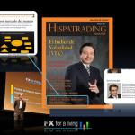 Colaborador en Hispatrading Magazine