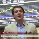 Entrevista en Bolsa Madrid: ¿Se puede vivir de la bolsa?