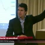 Trading en vivo en el Trading Room de Estrategias de Inversión 2011